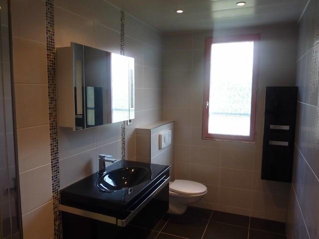Salle de bains - Salle de bain modern ...
