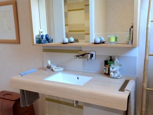 une salle de bain pour toute la famille plus dinfos - Grande Salle De Bain Familiale
