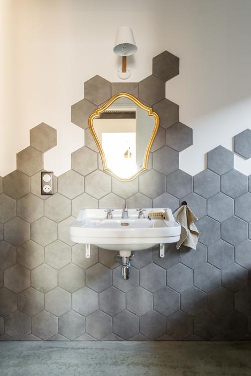 12 salles de bains avec une déco super originale qui vont ...