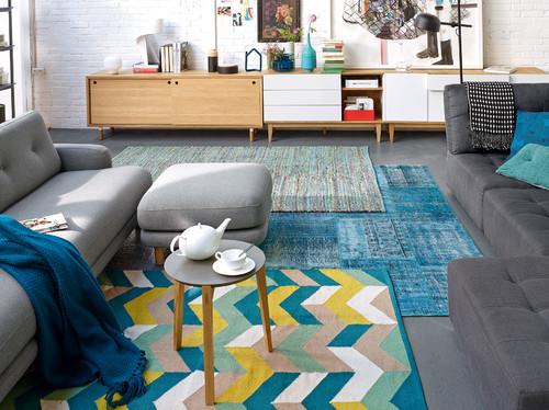 Come sistemare casa spendendo poco: idee low cost per il tuo soggiorno — idea...