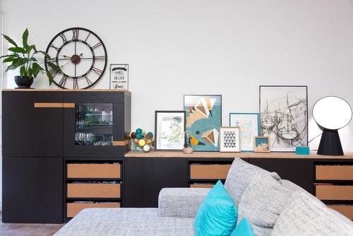 Vous ne savez pas quoi faire de vos vieux meubles? Donnez-leur une nouvelle