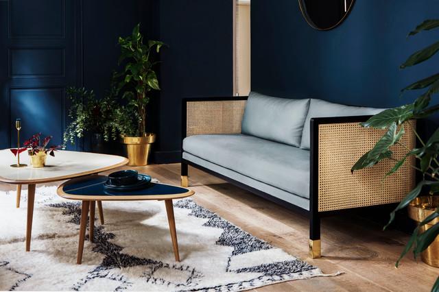 les meubles cann s sont toujours dans le coup. Black Bedroom Furniture Sets. Home Design Ideas