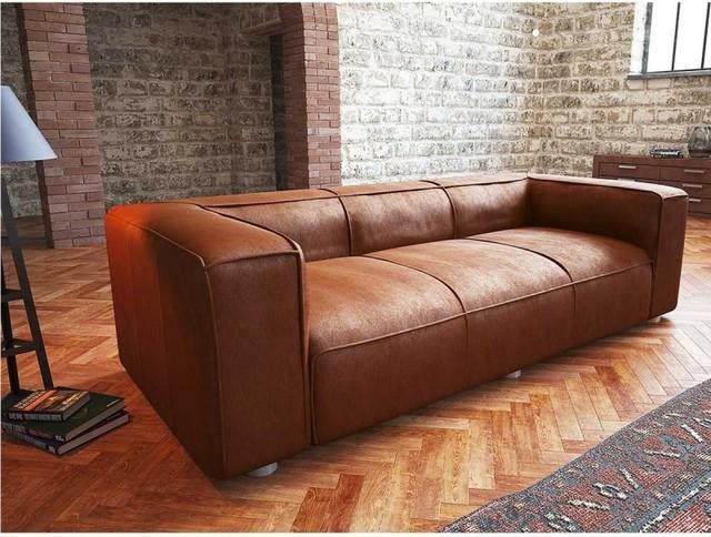 Canapé Design Places Morrison ATYLIA - Canapé design industriel