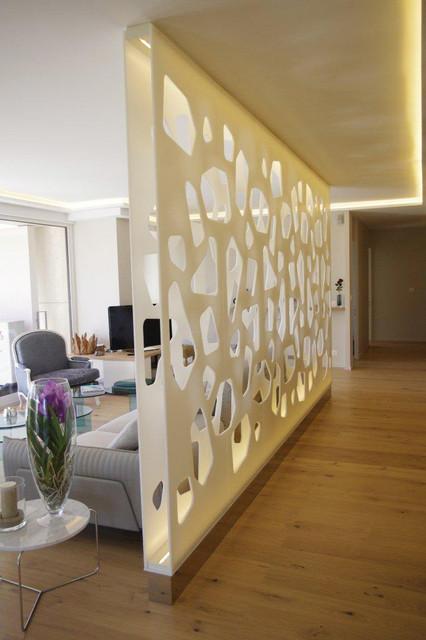 Magnifique Cloison Decorative De Separation Avec Bois Leroy Merlin ...