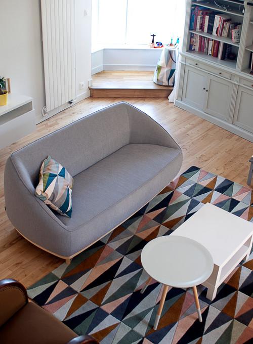 comment bien entretenir les tapis et moquettes grands m res. Black Bedroom Furniture Sets. Home Design Ideas