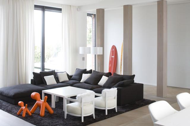 ECOLE DE LA CREATIVITE - Modern - Wohnzimmer - Lille - von ...