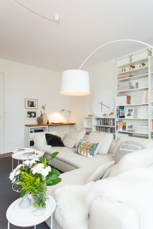 Home-staging par Inma - Studio d