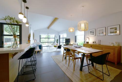 Top 20 Interior Designers That Are A Staple In Toulouse's ID World! maison contemporaine sejour laurence regnier decoratrice d interieur img c0c1530f0dd2dccc 8 7516 1 e96feb8