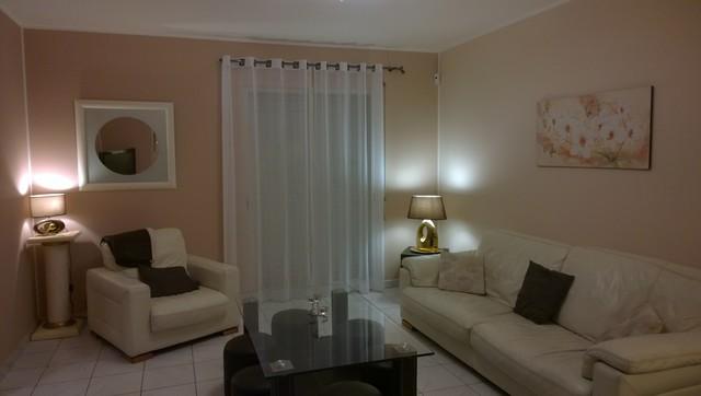 maison d co int rieur contemporain contemporain salle de s jour toulouse par art d d c. Black Bedroom Furniture Sets. Home Design Ideas