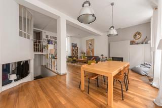 maison r nov e contemporain salle de s jour lyon par alexandre montagne photographe. Black Bedroom Furniture Sets. Home Design Ideas