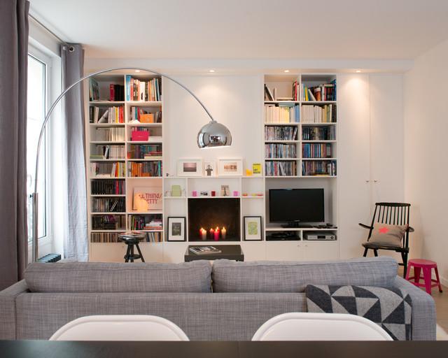 gemutliche einrichtungsideen kleine wohnzimmer, 10 ideen, wie sie ein kleines wohnzimmer einrichten, Ideen entwickeln