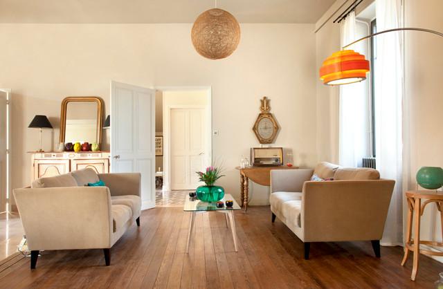 portfolio dcoration dintrieur altamente classique chic salle de sejour
