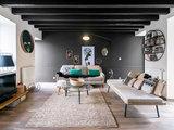 Rami di Legno, 11 Idee Fai da Te per il Natale (14 photos) - image eclettico-salotto on http://www.designedoo.it