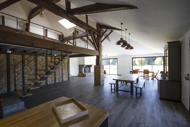 renovation maison campagne
