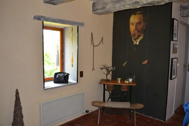 R novation maison de campagne bourgogne du sud - Renovation maison de campagne ...
