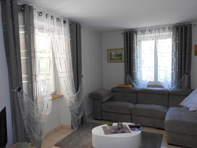 rideaux d 39 ameublement moderne salle de s jour strasbourg par regine rideaux. Black Bedroom Furniture Sets. Home Design Ideas