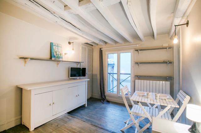 studio turenne. Black Bedroom Furniture Sets. Home Design Ideas