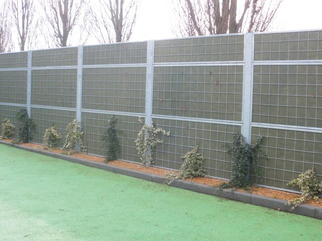 Mur AntiBruit
