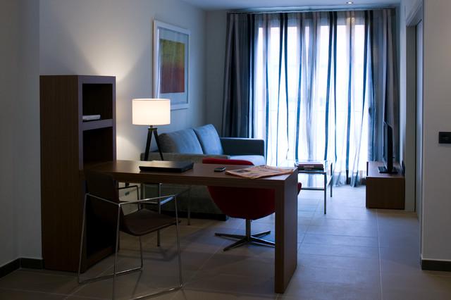 17 Apartamentos de alquiler OSi Residences