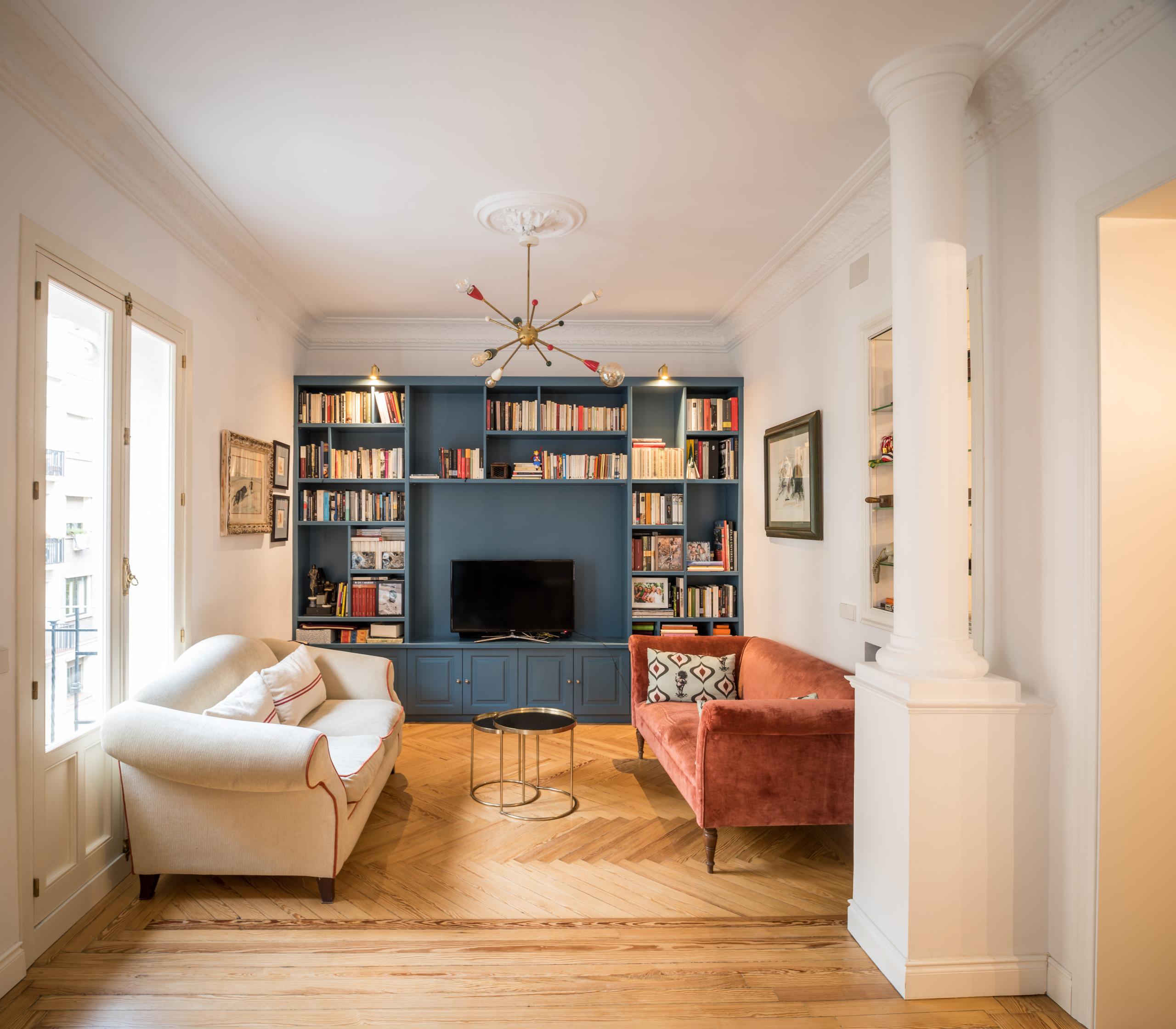 Apartamento Chamberí