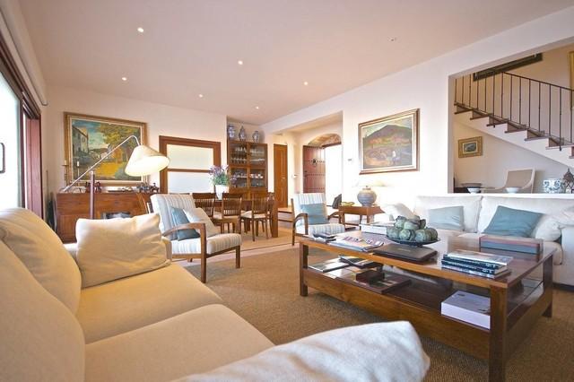 Casa de ensue o a pies del mar cl sico renovado sal n otras zonas de inmobiliaria bonnin - Inmobiliaria blanco las rozas ...