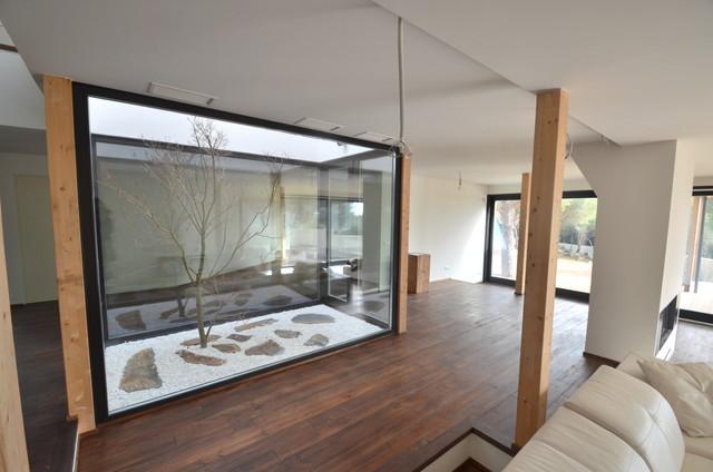 La casa de madera mas grande de espa a - Casa de madera espana ...