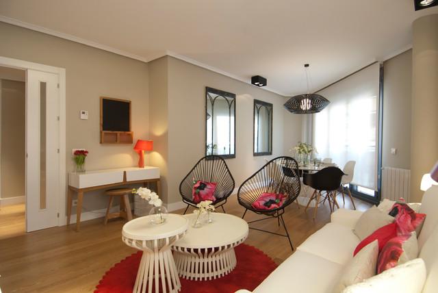 Proyecto de interiorismo y decoraci n para vivienda en for Vivienda y decoracion