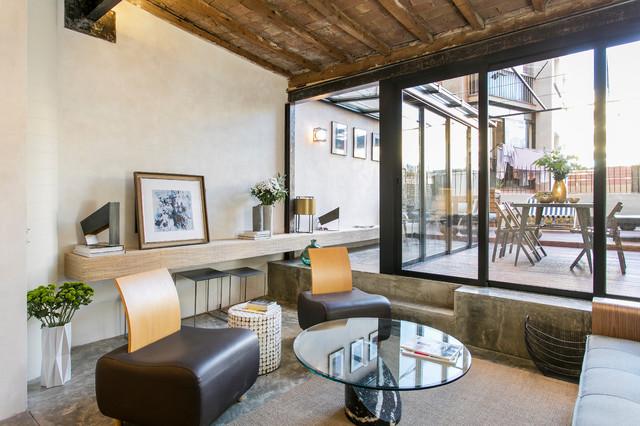 Cu nto cuesta cerrar la terraza gu a de cerramientos y precios - Cuanto cuesta cristal para mesa ...