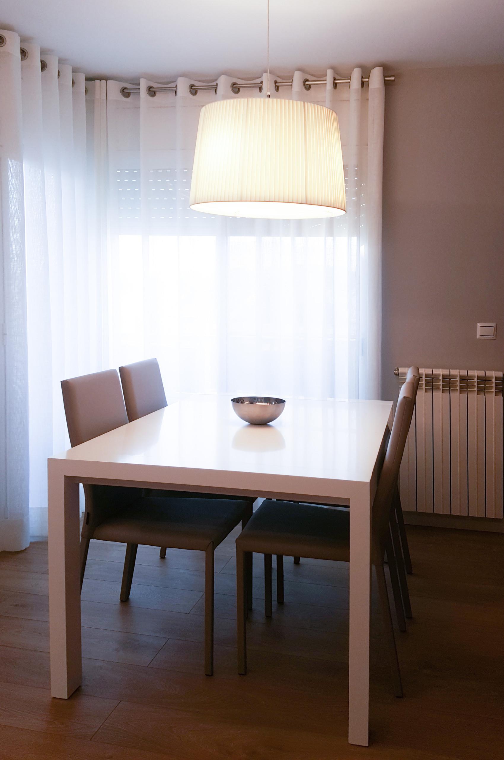 Reforma integral de vivienda en Roquetes