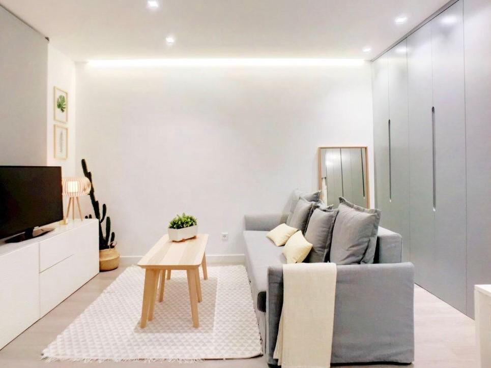 Reforma integral piso