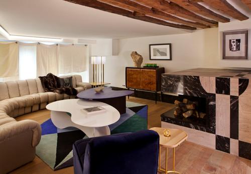 Salones Casa Decor Madrid 2016