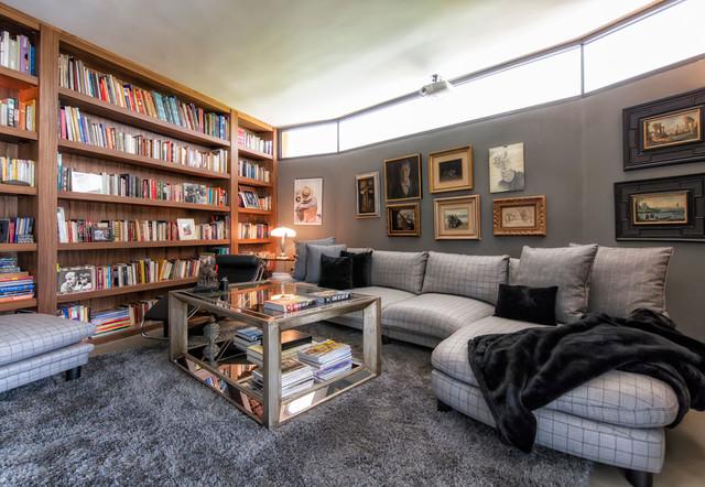 Salones salas de estar - Houzz salones ...