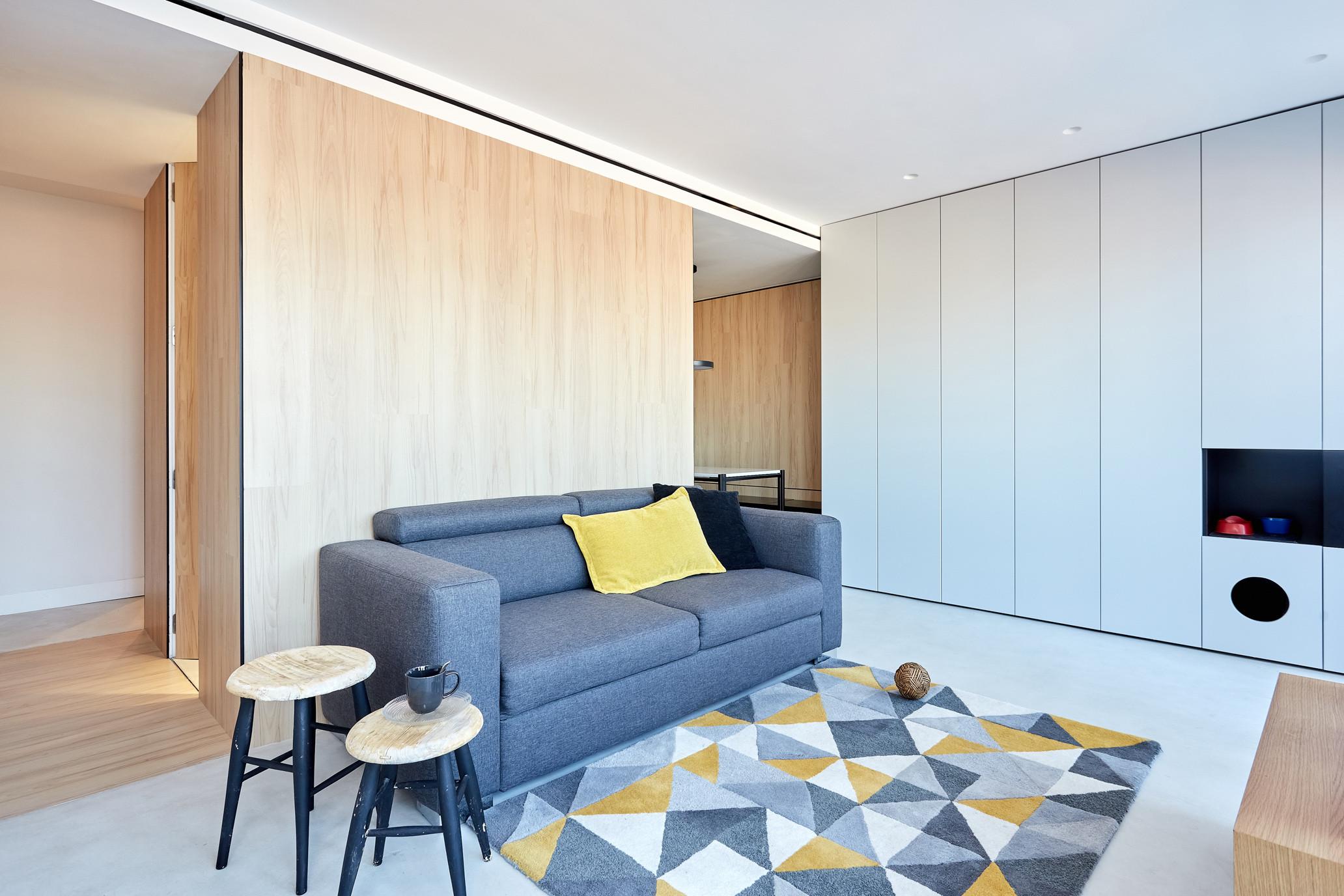 Zona de sofá