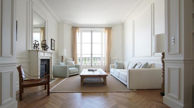 a+b kasha traditional-living-room