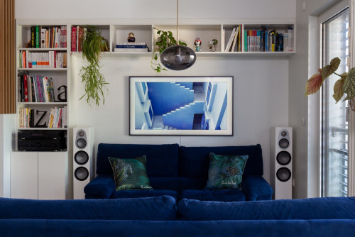 Top 20 Interior Designers That Are A Staple In Toulouse's ID World! contemporary living room