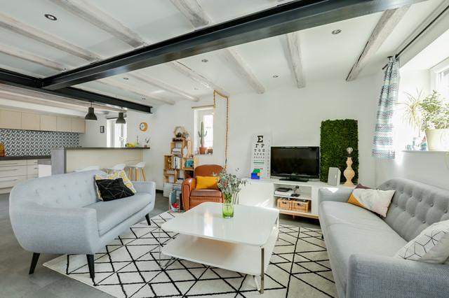 Aménagement et décoration d\'une maison alsacienne ...