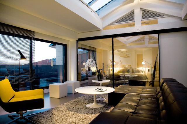 Appartement 100 m2 villefranche sur mer for Appartement design 100m2