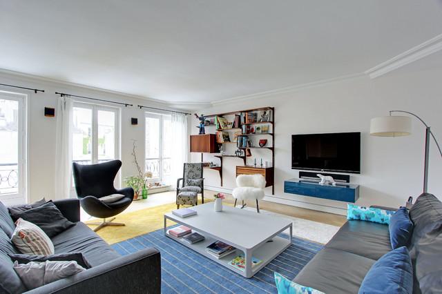 avant apr s r organiser l 39 espace pour que chacun ait sa chambre. Black Bedroom Furniture Sets. Home Design Ideas