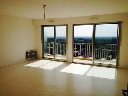 Appartement en duplex A VENDRE