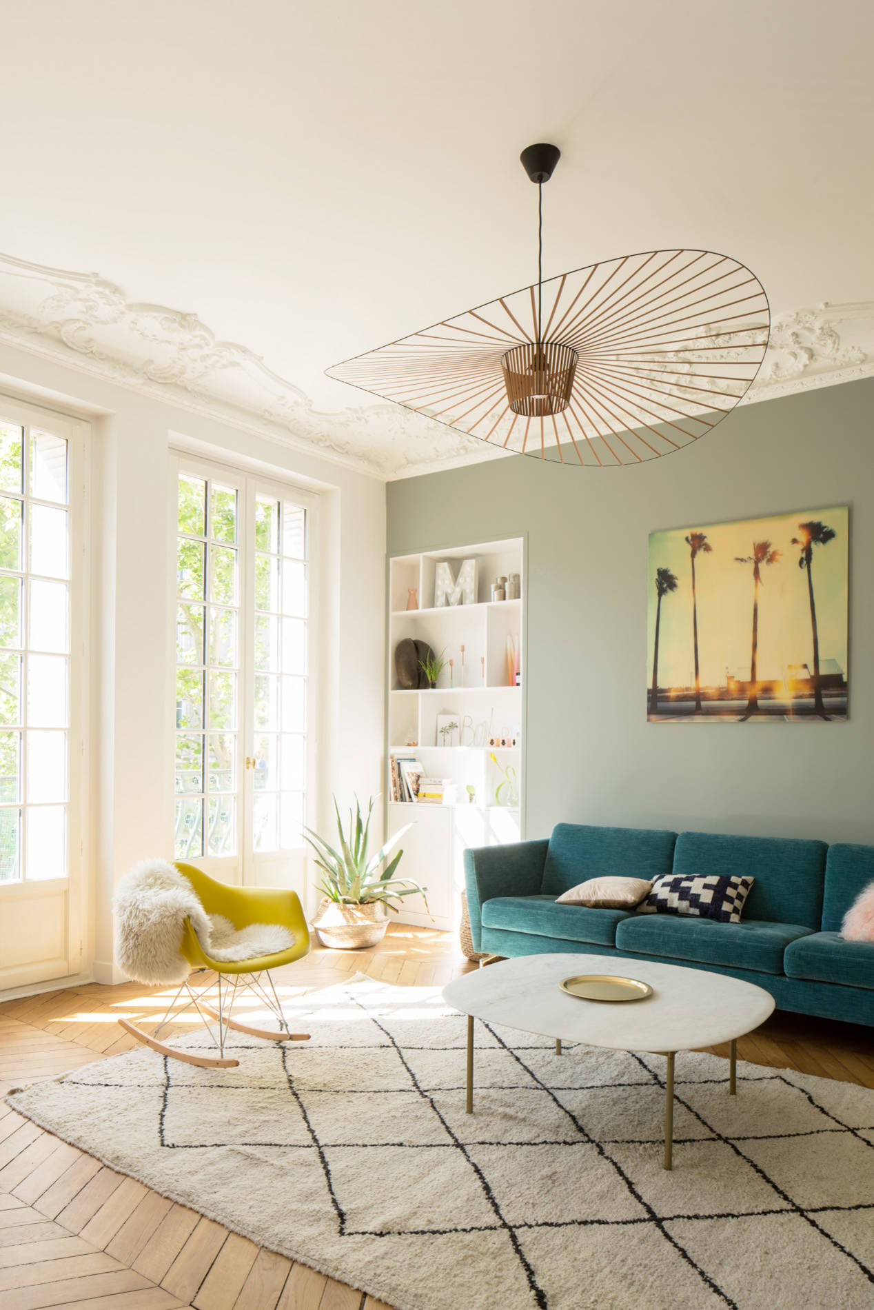 75 Beautiful Scandinavian Living Room Pictures Ideas December 2020 Houzz