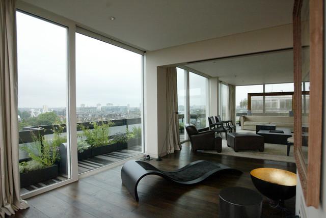 Appartement londres for Appartement design londres