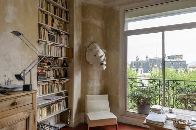Bureau appartement rue paradis marseille mediterranean living