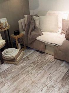 carrelage imitation parquet bois flott. Black Bedroom Furniture Sets. Home Design Ideas
