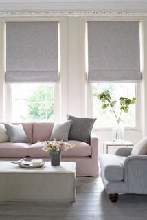 Lilac Living Room Ideas And Photos Houzz