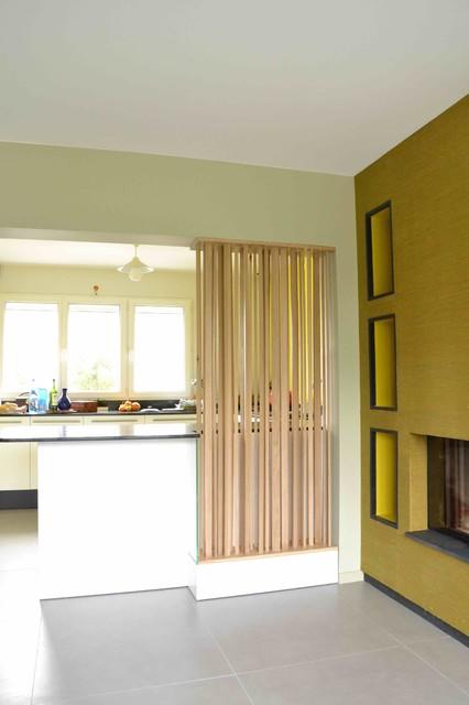 claustra bureau le plan b cuisine bureau salle de bain dressing chambre with claustra bureau. Black Bedroom Furniture Sets. Home Design Ideas