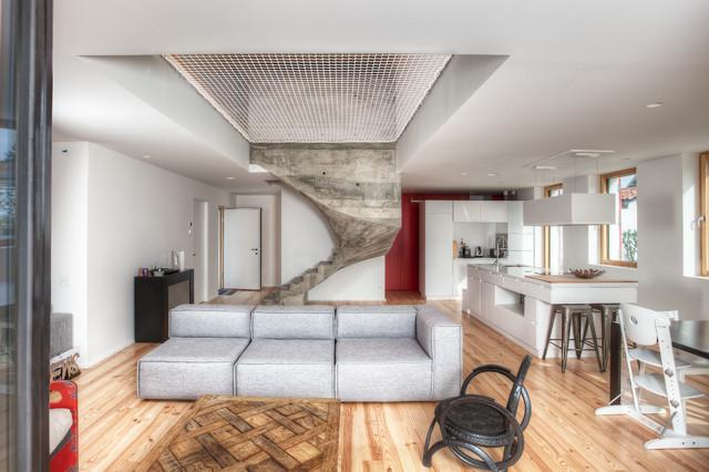 Construction d 39 une maison passive biarritz - Salon maison passive 2017 ...
