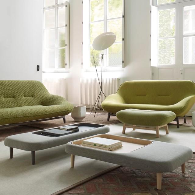 cosse contemporain salon lyon par cinna officiel. Black Bedroom Furniture Sets. Home Design Ideas