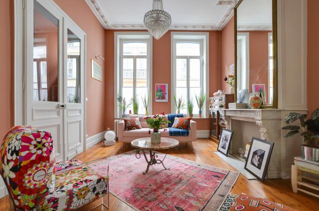 Décoration et rénovation d\'une Maison 1930 style Bourgeois ...