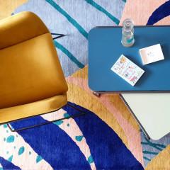 Выставка Maison  Objet Актуальные цвета сезона 202122 (11 photos)