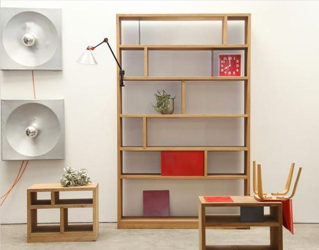 Edition de mobilier - Moderne - Salon - Paris - par Atelier 154